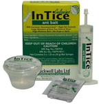 InTice Gelanimo Ant Bait Now Registered in California and New York