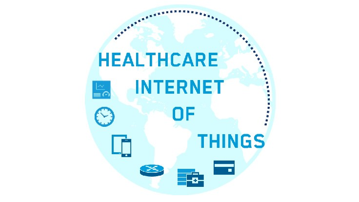 Global Internet of Things healthcare market outlook 2020