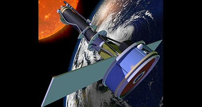 Lockheed Integrates Spacecraft, Science Instrument for NASA