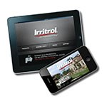 Irritrol offers new mobile app, programmable remote
