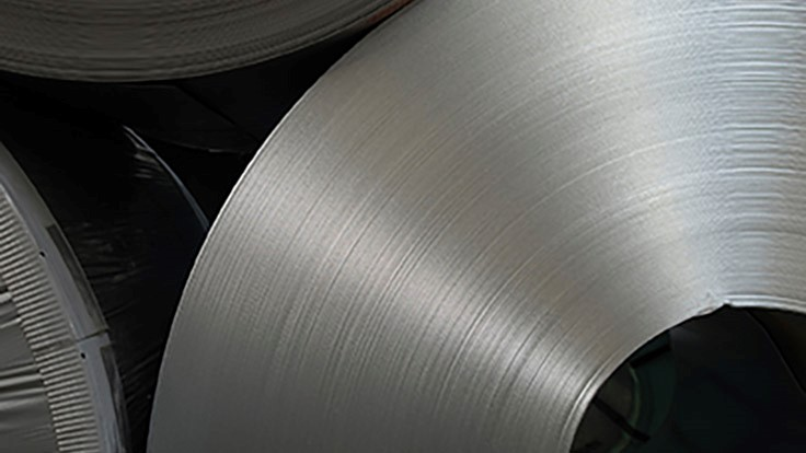 Metals imports remain cause for concern