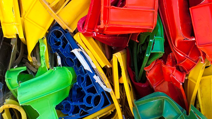 ACC reports increases in recycling of rigid and film plastics