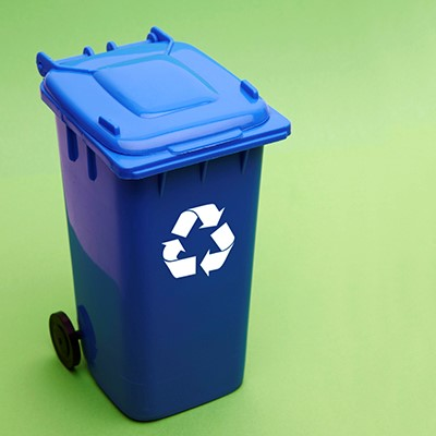 Michigan governor introduces statewide recycling initiative