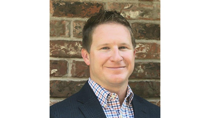 LandCare promotes Jared Rice