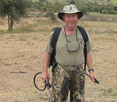 Online Extra: Additional Photos from John Dunbar's Goodwill Trip to Africa