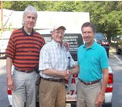 J. Edwards Services Acquires North Fulton Pest Solutions; Names Baker Operations Manager