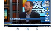 NPMA's Fredericks Appears on Local Fox News Program