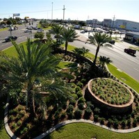 Anthony's Landscaping Chosen to Beautify New Orleans Suburbs