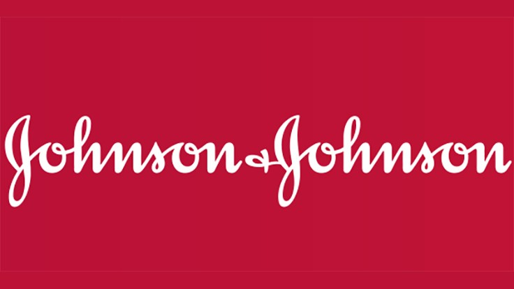Johnson & Johnson collaborates with HP subsidiary - Today's