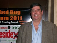 Residex Hosts Second Bed Bug Symposium