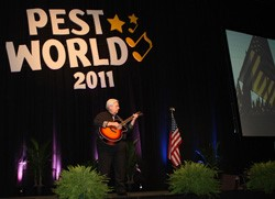The Big Easy Plays Host to PestWorld 2011