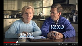 Dold for Congress TV Spot Featuring Judy Dold