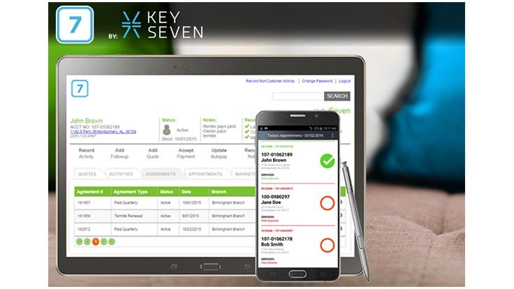 Key 7 Software Announces Private Placement Offering