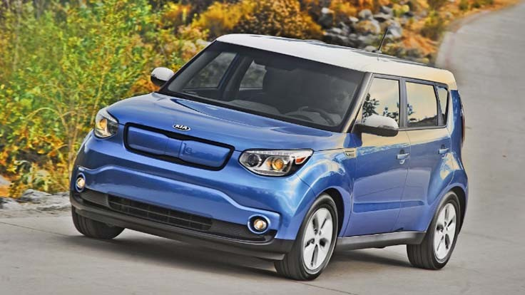 Build A Kia >> Kia Partners To Build Out Ev Charging Network For 2015 Soul
