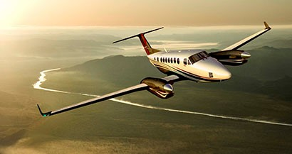 Textron to acquire Beechcraft - Aerospace Manufacturing and Design
