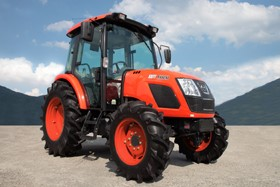 RX6010C Tractor