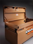 KNAACK storage products with powder paint