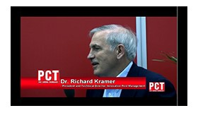 Video: Richard Kramer Discusses PCT Technician's Handbook