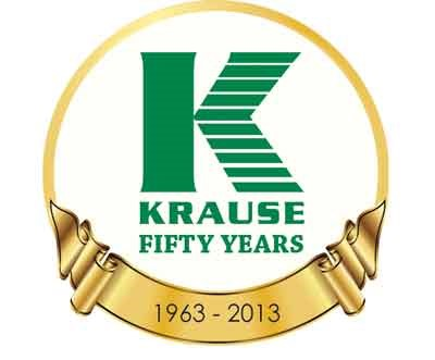 Krause Manufacturing Celebrates 50 Years of Business