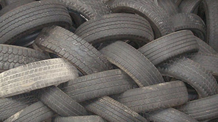 Oregon DEQ seeks comments on permit renewal for tire recycler
