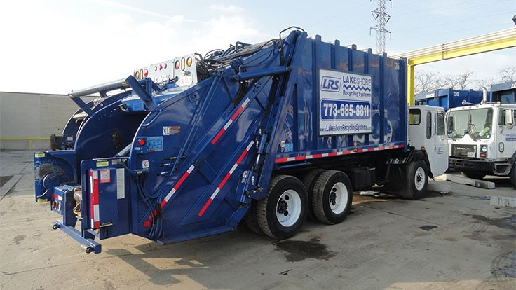 Lakeshore Recycling Systems acquires C&D Recycling