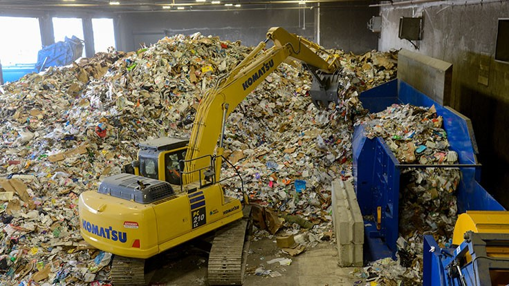 Lakeshore Recycling Systems expands with acquisition