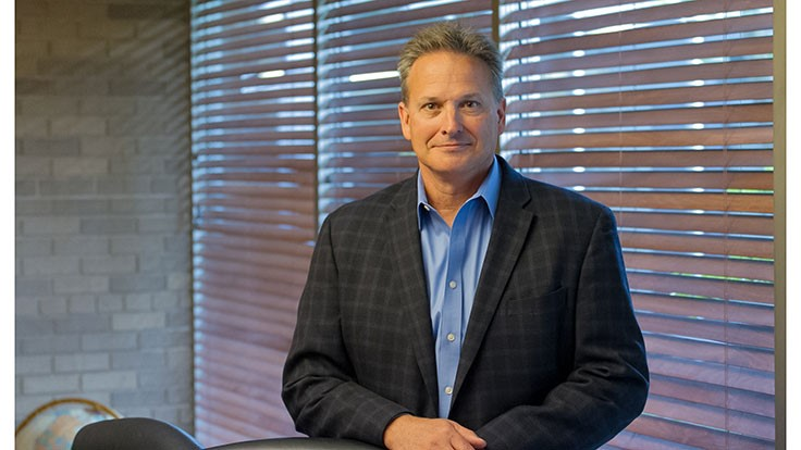 Ariens names new group president