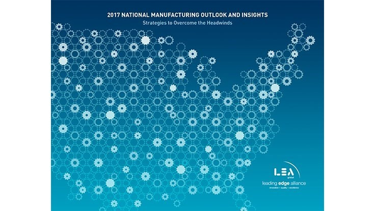 US manufacturers optimistic, expect revenue growth in 2017
