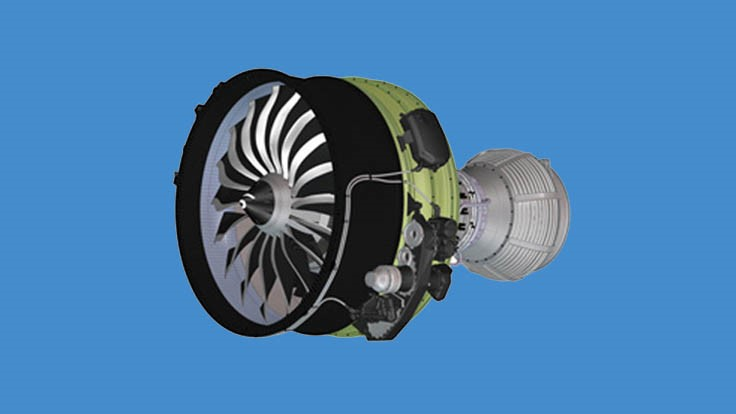 FAA certifies Boeing 737 MAX 8 with CFM LEAP-1B engines