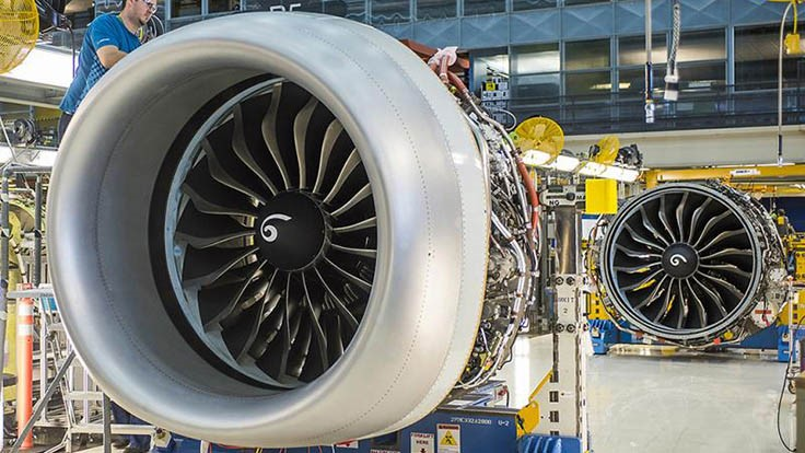 CFM International gets more than $2B LEAP engine, support orders