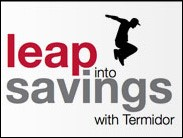 BASF Launches Leap into Savings with Termidor Promotion