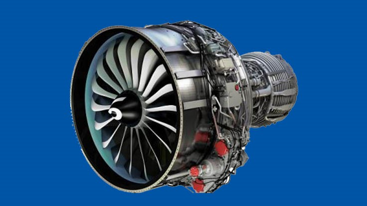 China's CDB Leasing places $1.26B CFM LEAP-1A engine order