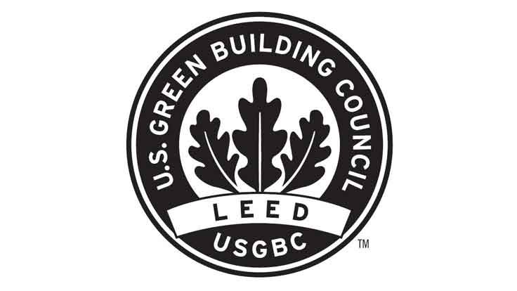 U.S. Green Building Council announces LEED Homes Award winners