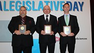PCT, BASF Present Annual Technician of the Year Awards