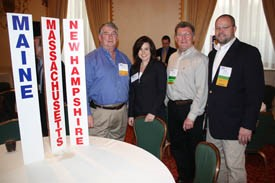 Legislative Day Attendees Advocate a Pair of Important Industry Issues