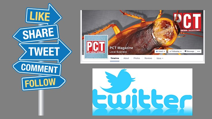 Like PCT on Facebook; Follow PCT's Twitter Feed