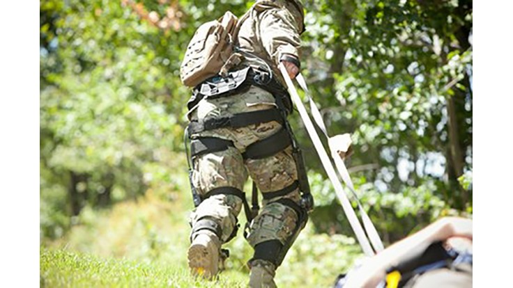 Exoskeletons expanding in use, functionality
