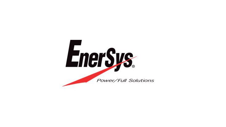 Call2Recycle recognizes EnerSys
