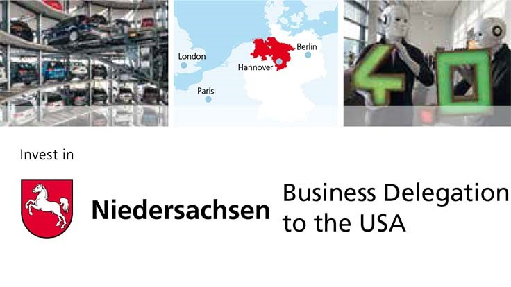 German state of Lower Saxony to host Chicago mobility manufacturing seminar