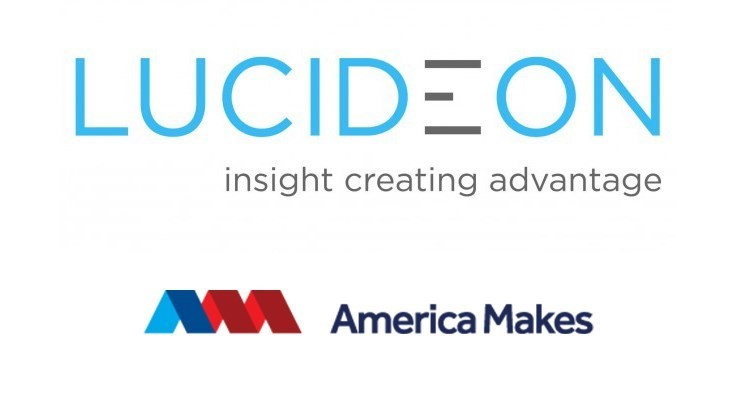 Lucideon teams up with America Makes