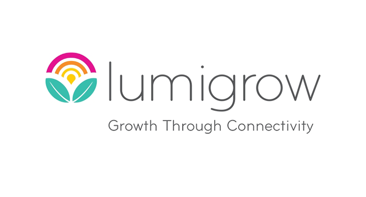 LumiGrow reimagines brand to emphasize connectivity