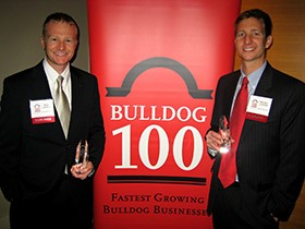 Inspect-All Pest Services Named to Bulldog 100