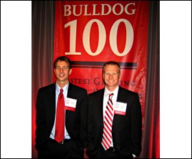 Inspect-All Services Named a Bulldog 100