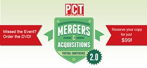 Now Available — Mergers and Acquisitions Virtual Conference DVD