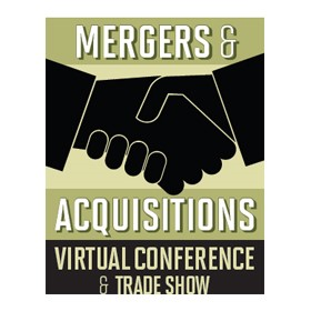 PCT to Host Mergers & Acquisitions Virtual Conference & Trade Show