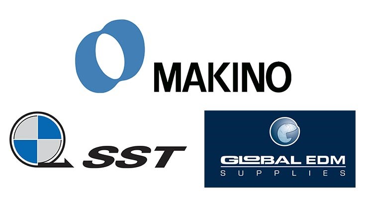 Makino expands SST Consumables in merger with Global EDM Supplies