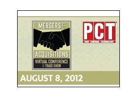 PCT's Virtual Mergers & Acquisitions Conference is Wednesday