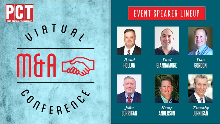 Strong Speaker Lineup Highlights Upcoming M&A Virtual Event