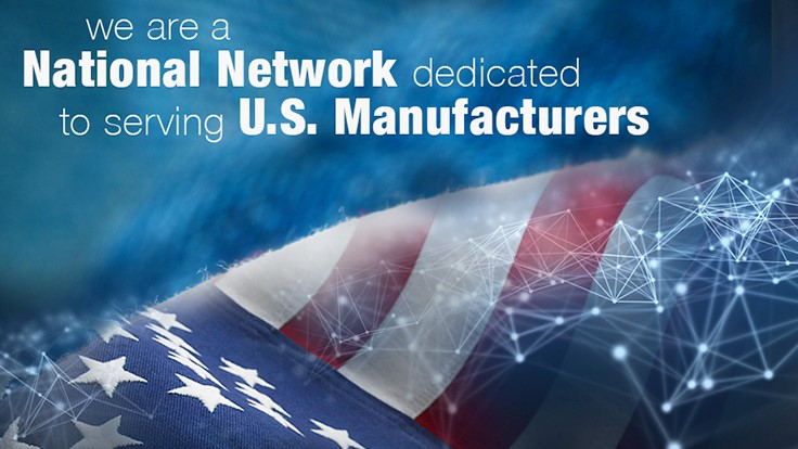 NIST awards $12 million to Manufacturing Extension Partnership (MEP) Centers