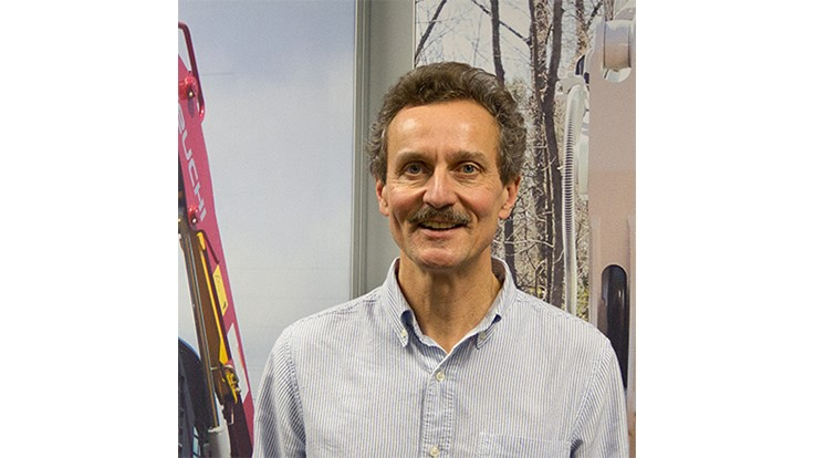 Takeuchi appoints new manager